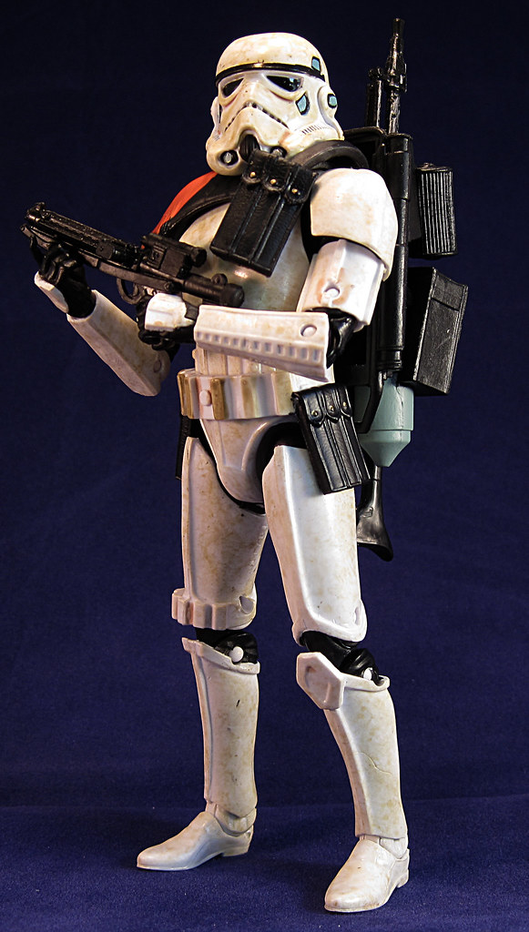 Anyone going to collect the 6 inch Black Series figures? 9519281488_26f20045f4_b