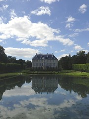 Chateau de Vendeuvre - Photo of Rouvres