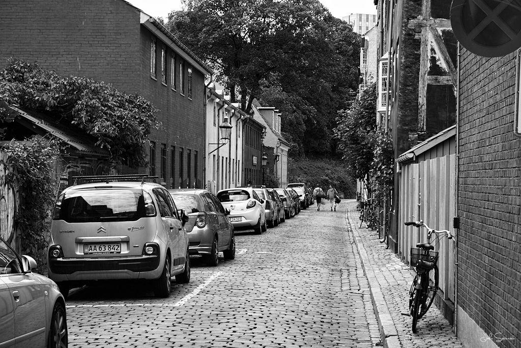 Amagergade - Christianshavn