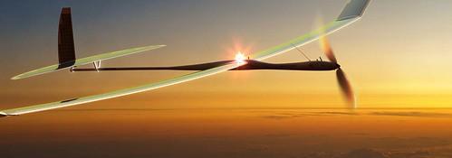 Беспилотники на солнечных батареях Titan Aerospace заменят спутники