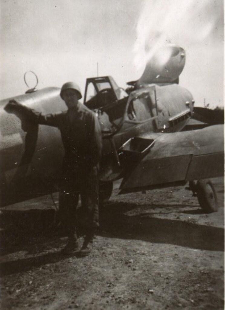 Bf 109 G-6 et G-10 Revell 1/32ème 9606119757_3c5f6ff54c_b