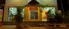 Angkor Empire Boutique Front Door