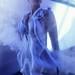 """smoke dress"" anouk wipprecht niccolo casas collaboration by niccolo casas"