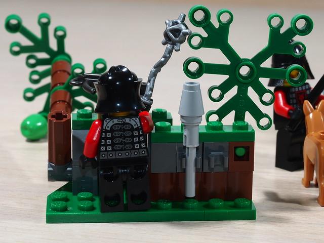 P9205613 LEGO 70400