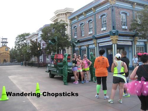 Disneyland Half Marathon - Anaheim 27