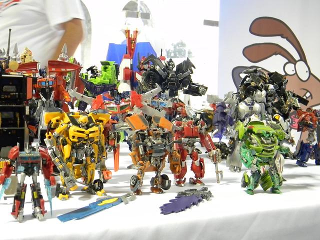 Expo Prime 2013