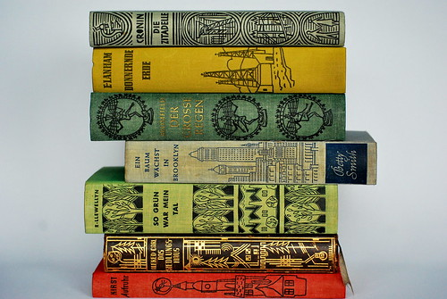 The Architectural Spines