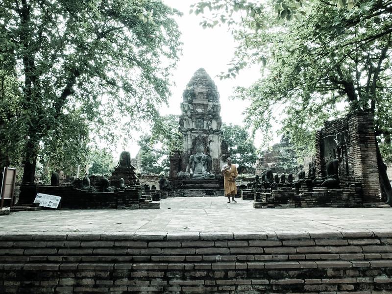 Thailand Ayutthaya③
