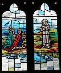 Amble, St Cuthbert's Church