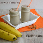 banana-oats-walnuts-smoothie