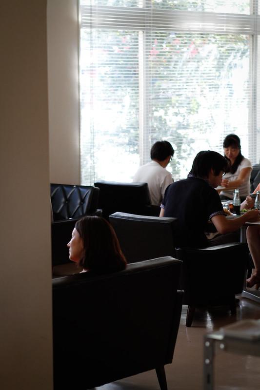 Tuukka13 -  JAPAN 2013 - D DEPARTMENT DINING, TOKYO -7