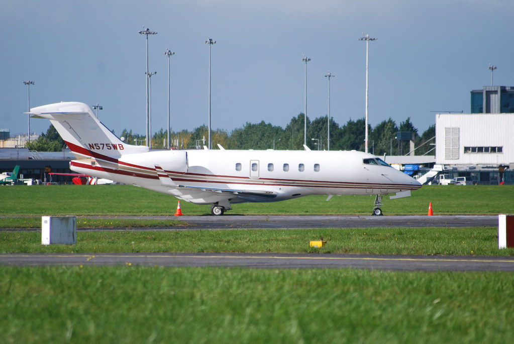 N575WB - GLEX - Kyrgyz International Airlines