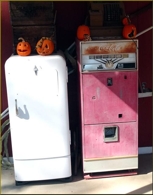 Green Spot Farm, Refrigerators 10-26-13a