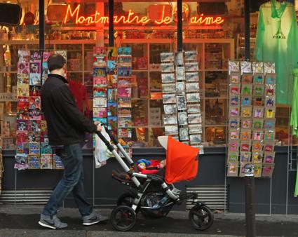 13j26 Montmartre Abbesses 166 variante Uti 425