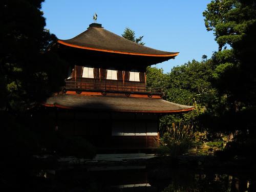 Ginkakuji 銀閣寺 京都市左京区 - 無料写真検索fotoq