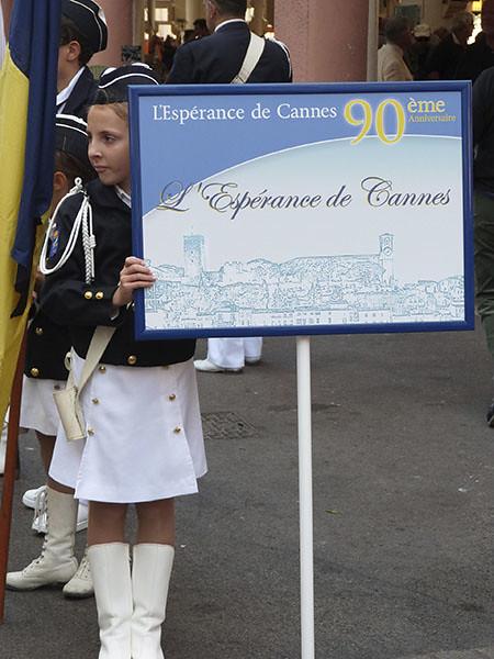 L'Espérance de Cannes