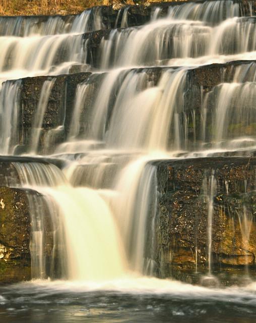 Mill Falls, Almonte