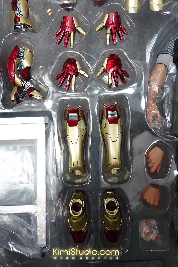 2013.09.11 Hot Toys MMS191 Tone Stark-012
