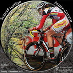 CycloCross Beloften Asper-Gavere 17-11-2013