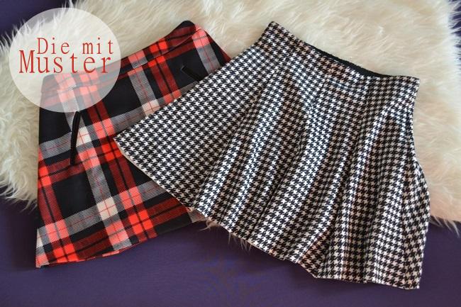 Trendcheck Skirts (3)