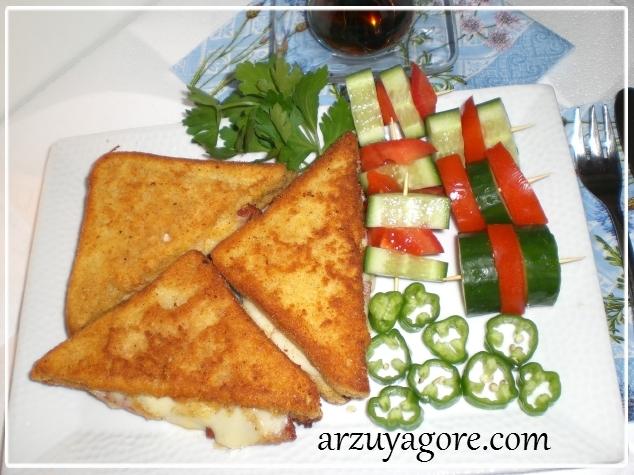 fransız tostu-0