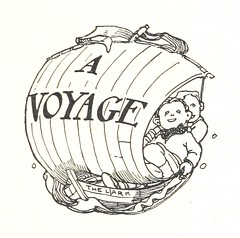 Image taken from page 101 of 'Red Apple and Silver Bells. A book of verse for children ... Illustrated by A. B. Woodward'