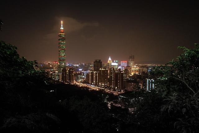 Taipei 101|Taipei