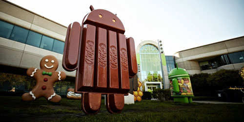 Nexus 4, Nexus 5 and Nexus 7 having issues with Android KitKat