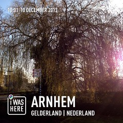#instaplace #instaplaceapp #place #earth #world #nederland #netherlands #NL #arnhem #day