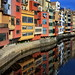 The Colours of Girona by pietkagab