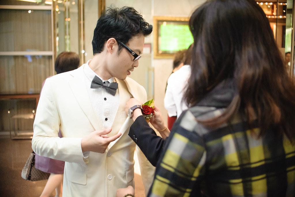 [婚禮攝影]  婚攝小騏 | MR.W攝影 | 志賢+馬榕 | 婚禮紀錄 | 中崙華漾飯店