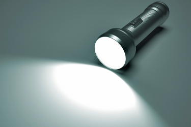 flashlight app, privacy