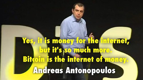 Bitcoin is a Protocol. Currency is Its First Killer App.
