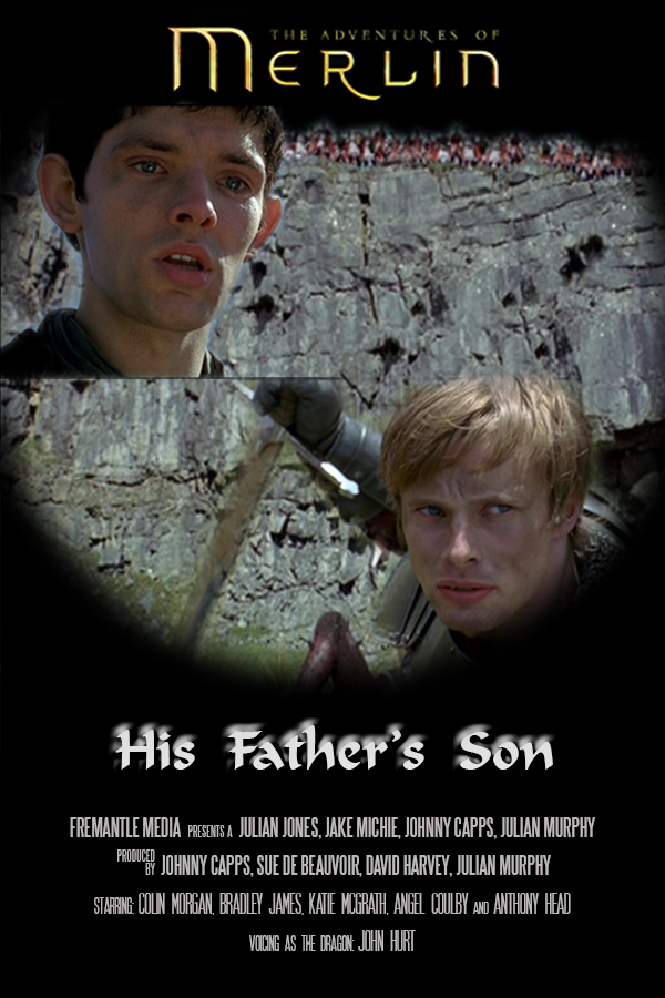 His Fathers son