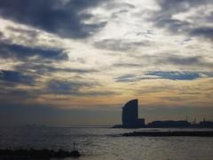 Discovering Barcelona - W Barcelona
