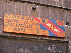 Gruppo Scout, Rome, Italy