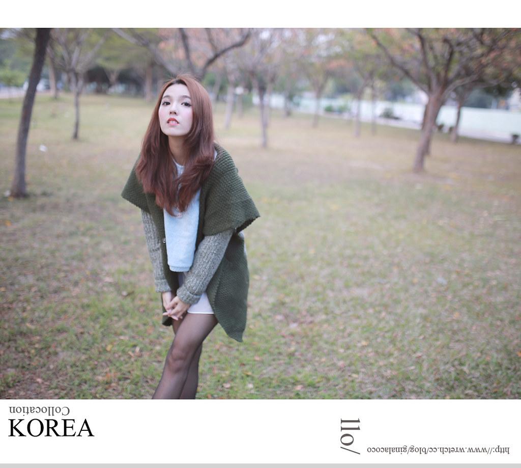 LEPUS KOREA