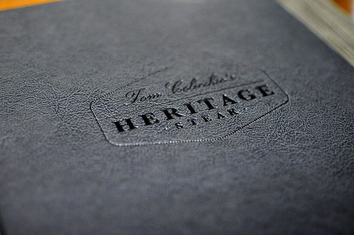 Tom Colicchio's Heritage Steak at The Mirage - Las Vegas