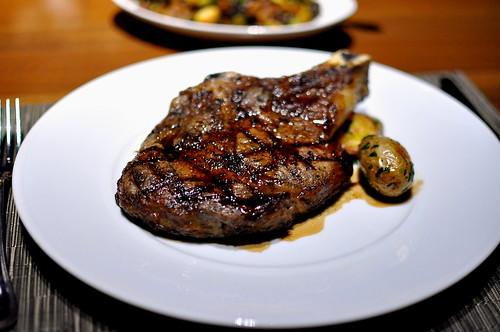 Tom Colicchio's Heritage Steak at The Mirage - Las Vegas