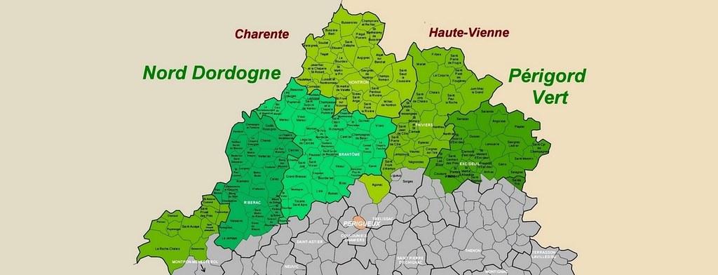 Nord-Dordogne