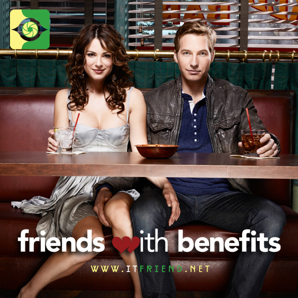 [US Sitcom][VIETSUB] Friends with Benefits - Season 01 [Ep.13-END]