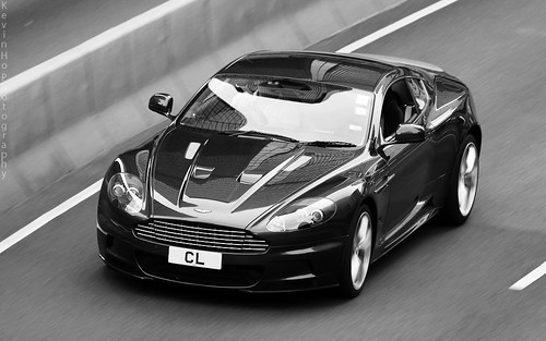 Aston Martin rentals City of Luxembourg