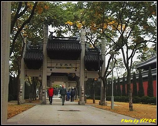 杭州 西湖湖畔的錢王祠 - 003