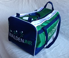 WaldenJNR Kit Bag