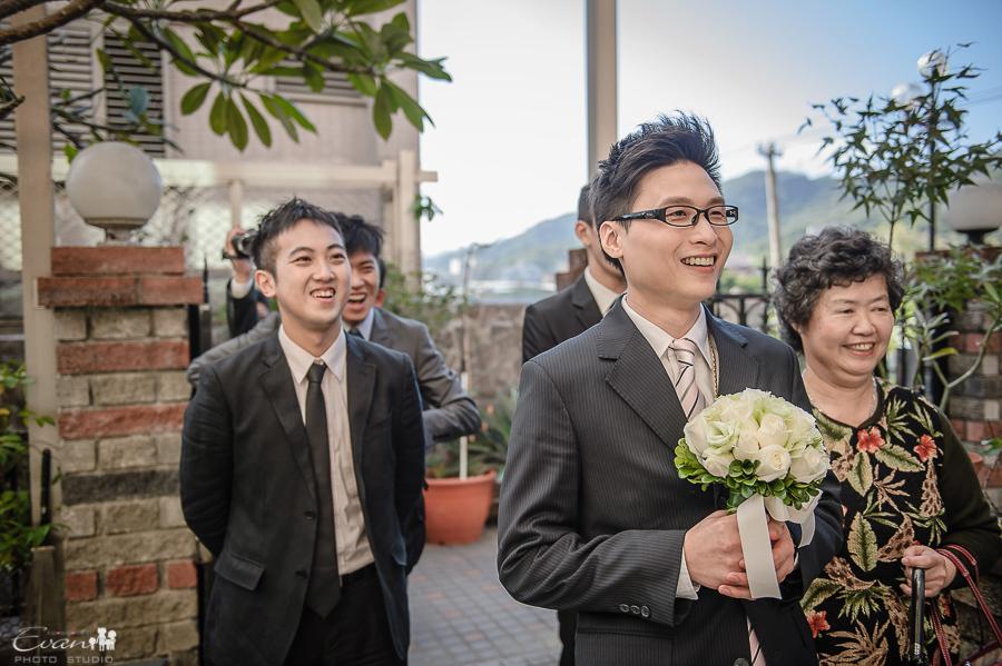 宇能&郁茹 婚禮紀錄_108