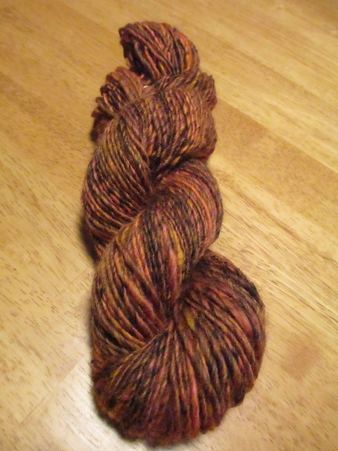 Grafton Fibers Handspun