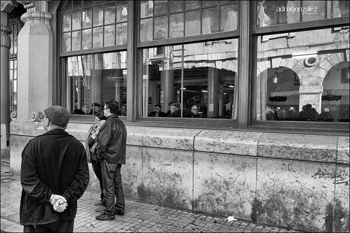 Ateneu 4 by ADRIANGV2009