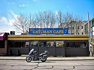 Catman Cafe