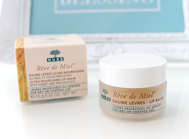 NUXE Reve de Miel Lip Balm Review 2.jpg