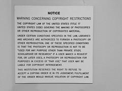 Copyright Feardom